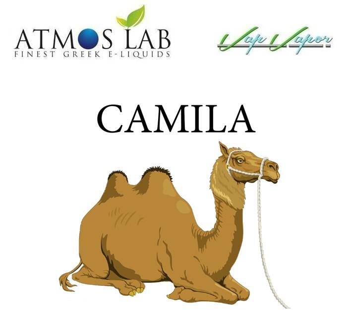 AROMA - Atmos Lab CAMILA 10ml