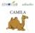 AROMA - Atmos Lab CAMILA 10ml - Ítem1