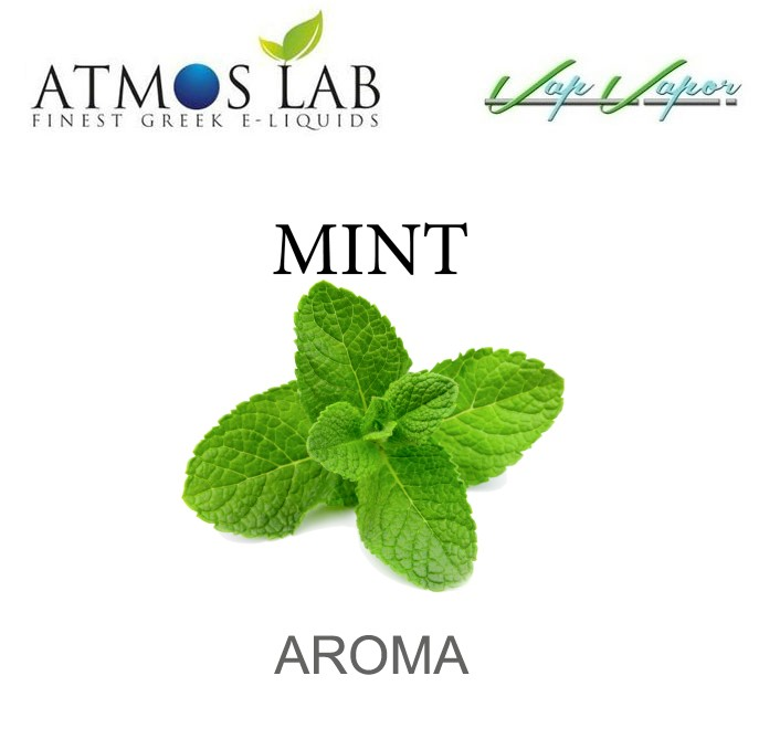AROMA - Atmos Lab Mint / Menta 10ml