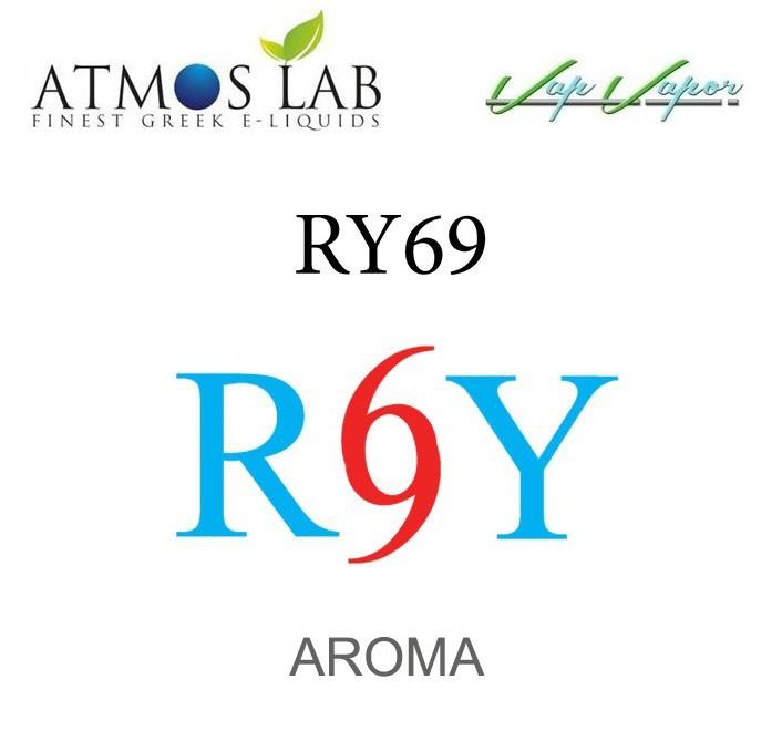 AROMA - Atmos Lab Ry69 10ml