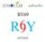 AROMA - Atmos Lab Ry69 10ml - Ítem1