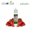 Atmos Lab - Fresa (Strawberry) 50ml (0mg) MIST / BALANCED