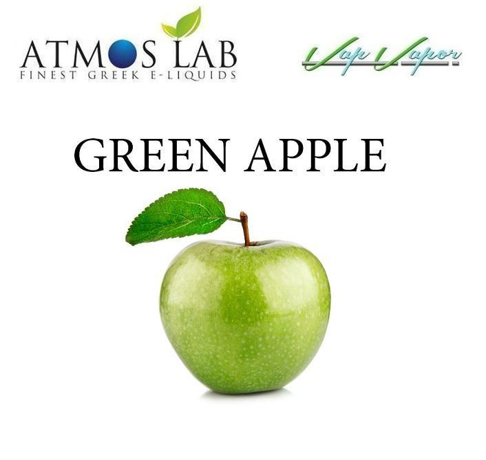 AROMA - Atmos Lab MANZANA VERDE 10ml