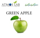 Atmos Lab - Green Apple 10ml / 50ml (0mg)