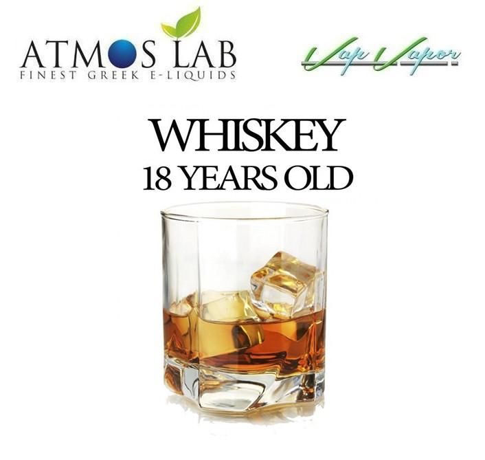 AROMA - Atmos Lab WHISKY 10ml