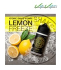 Lemon Freeze 50%PG/50%VG Atomic 50ml (0mg)