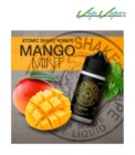 Mango Mint 50%PG/50%VG Atomic 50ml (0mg)