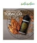 Tobacco Bliss 50%PG/50%VG Atomic 50ml (0mg)