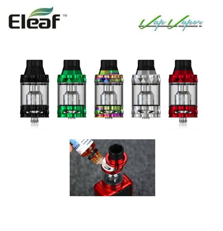Atomizador Ello TS Eleaf - Ítem1