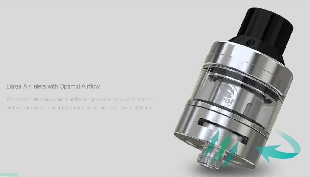 Atomizador Ello T Eleaf 2ml - Ítem8