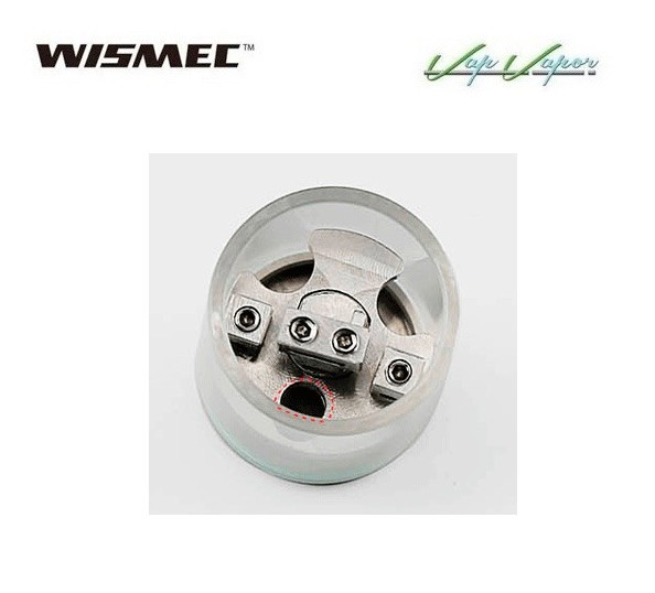Atomizador Theorem Wismec Reparable - Ítem7