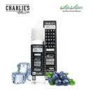 Charlies Chalk Dust Head Bangin Boogie 50ml (0mg) Helado arándano tropical