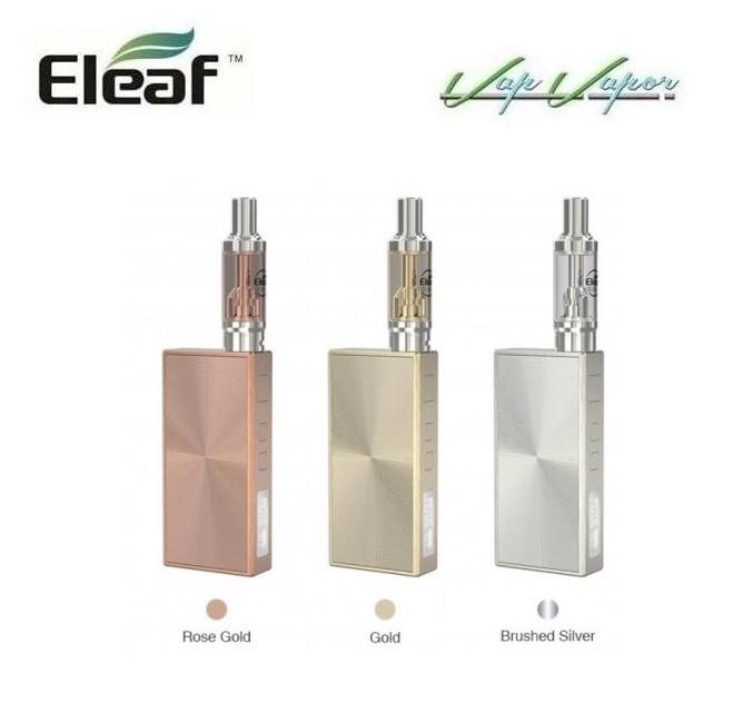 Basal Kit Completo 1.8ml Eleaf
