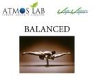 BASE 100ml/ 500ml - Atmos Lab Balanced 0mg