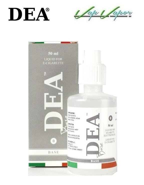 DEA - Base 50ml 0mg/9mg/14mg