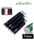 bateria vision spinner 900mah