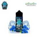 Isickle Blue Freeze 100ml (0mg)