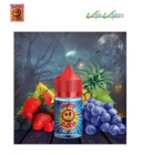 AROMA Mistiq BLOOD Blue Skin 30ml Frutos Rojos, Piña, Uva