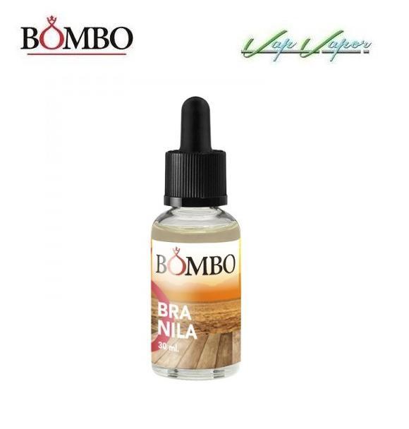 Bombo Branila (Vainilla) 10ml / 60ml