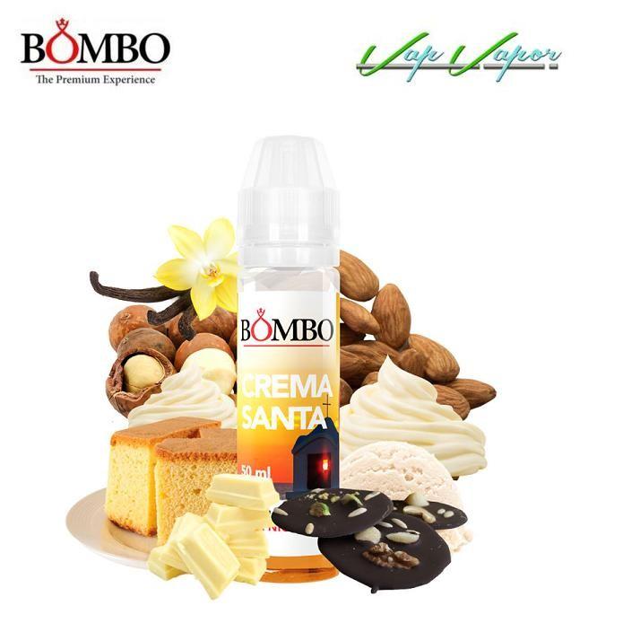 Bombo CREMASANTA 10ml / 50ml (0mg)