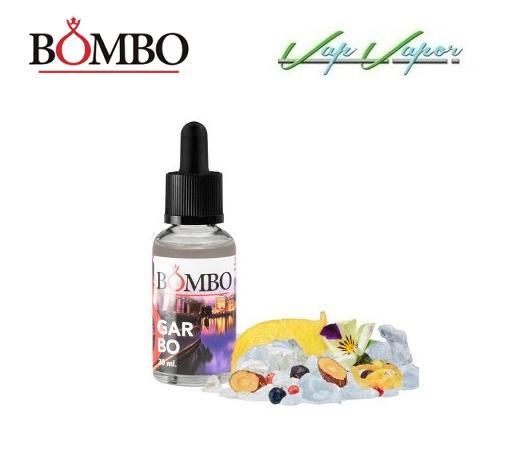 Bombo Garbo 30ml - Ítem1