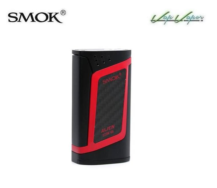 Box Alien Express Kit Smoktech 220w - Ítem1