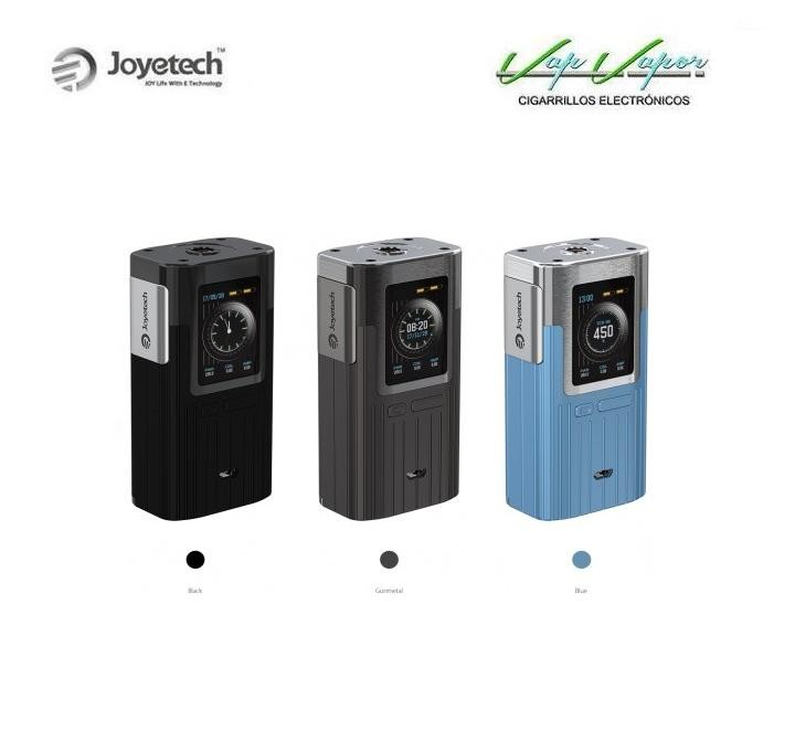 Box Espion 200W Joyetech Express Kit