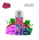 Chicle Arándanos y Uva 100ml(0mg) Burst my Bubble