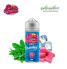 Chicle dulce mentolado 100ml Bubbleberg (0mg) Burst my Bubble