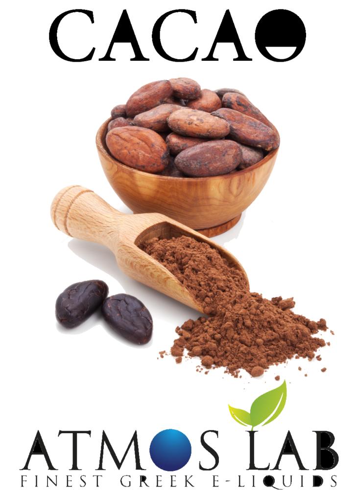 AROMA - Atmos lab - Cacao