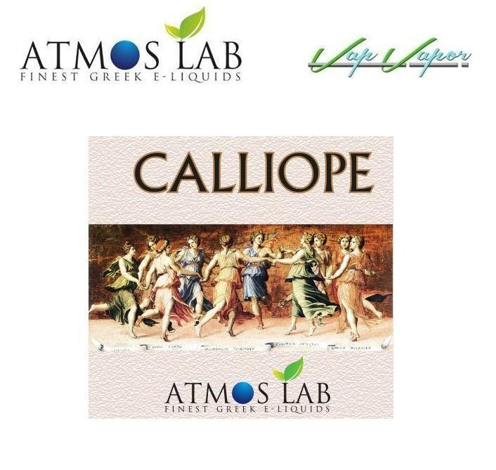 Atmos Lab - Calliope 10ml
