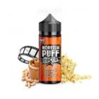 Moreish Puff Candy Popcorm Peanut Butter 100ml (0mg)