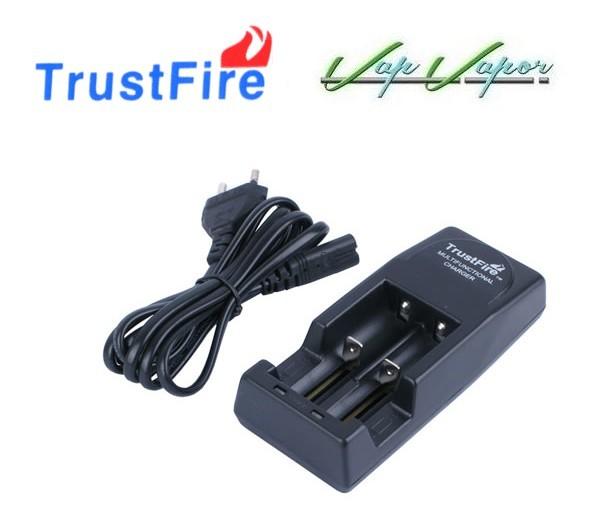 Cargador Trustfire TR001
