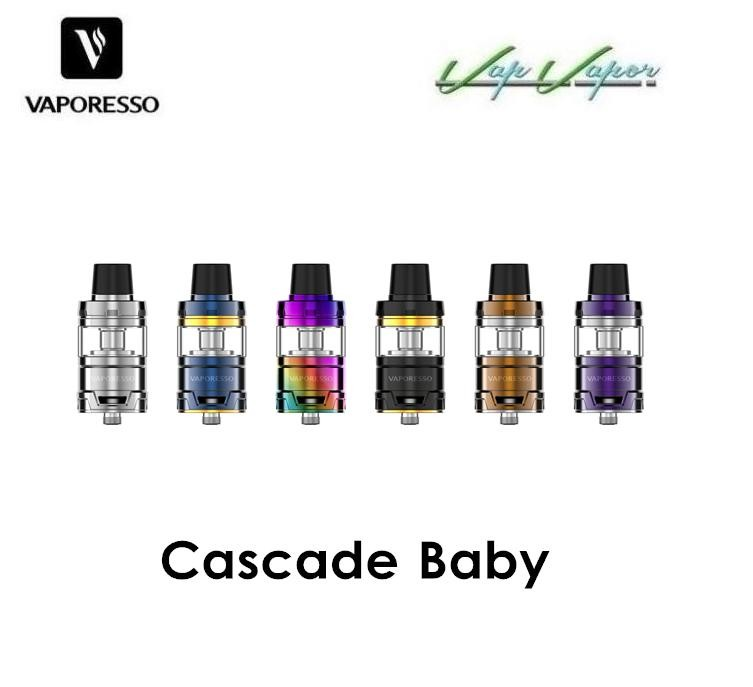 Atomizador Cascade Baby Vaporesso