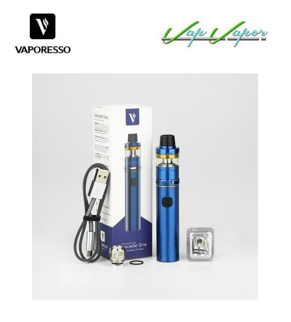 Vaporesso Cascade One 1800mah Kit Completo - Ítem2