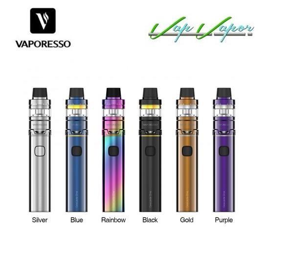 Vaporesso Cascade One 1800mah Kit Completo - Ítem1