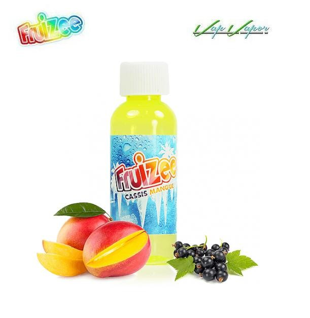 Cassis Mangue (Mango) Fruizee FRESH 10ml / 50ml(0mg)
