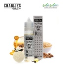 Charlies Chalk Dust B Stump 50ml (0mg) vainilla, miel