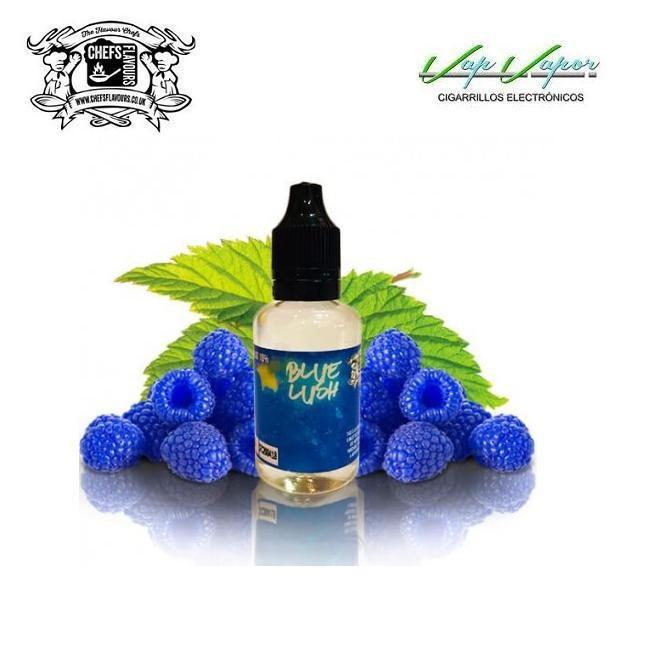AROMA Blue Lush Flavours 30ml