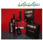 Kit 2 Alips BYMED 650mah 2ml