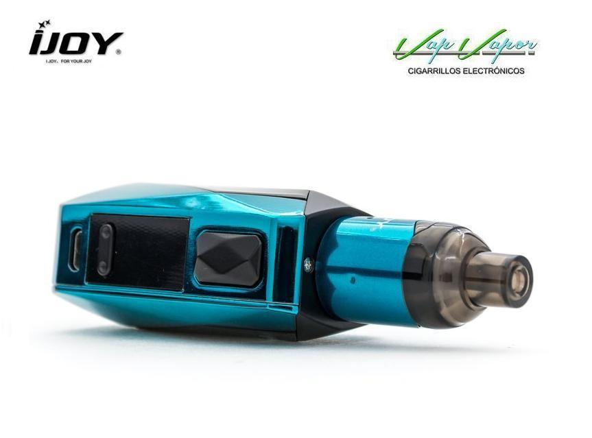 iJoy Diamond VPC 1400mah + UNIPOD 45W - Ítem5