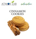 AROMA - Atmos lab Cookies (Galletas) 10ml