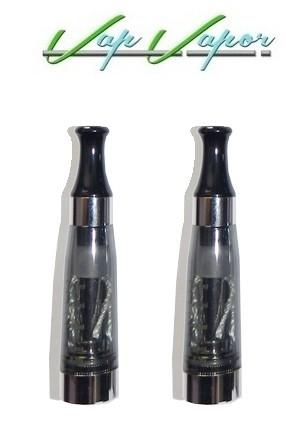 2 Claromizadores Ce4 - Negro