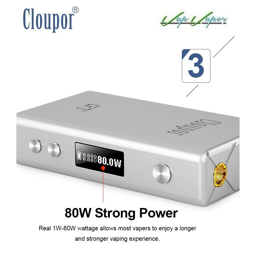Cloupor GT 80W - Ítem4