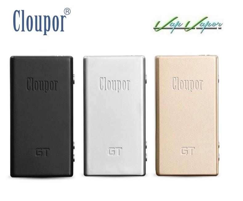 Cloupor GT 80W - Ítem1