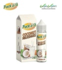 Batido de Coco - Pack à L'ô 50ml (0mg)