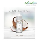 Coconut (Coco) 50%PG/50%VG PURE 50ml (0mg)