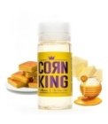 Corn King 100ml 0mg - Kings Crest