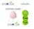 AROMA Atmos lab Cotton Candy (Algodón de Azúcar) - Ítem1