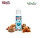 Crazy Doctor Mc Cookies 50ml (0mg) MACARON FRUTOS SECOS